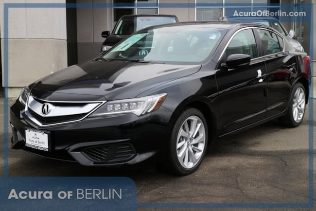 New Acura ILX For Sale In Berlin Serving Avon Manchester - Acura ilx 2018 for sale