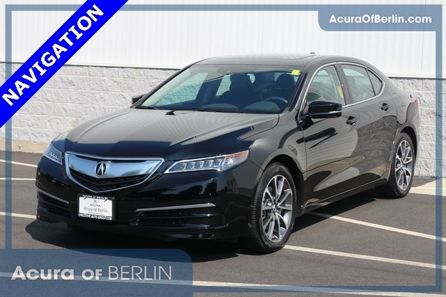 Nearby Used Car Specials Local Acura Dealers Near New Britain CT - Acura tl lease offers