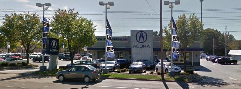 Acura Of Boardman >> About | Acura of Boardman