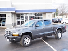 2004 Dodge Dakota Sport/SXT Truck Quad Cab