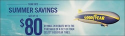 Soar Into Savings