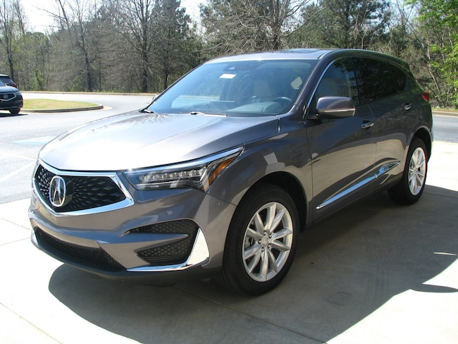 New 2019 Acura RDX Base SUV in Columbus, GA