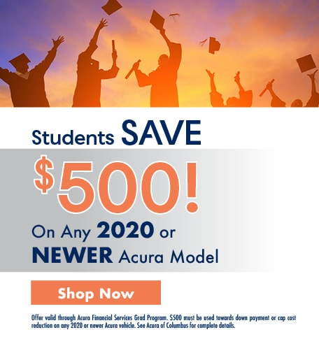 Students Save!