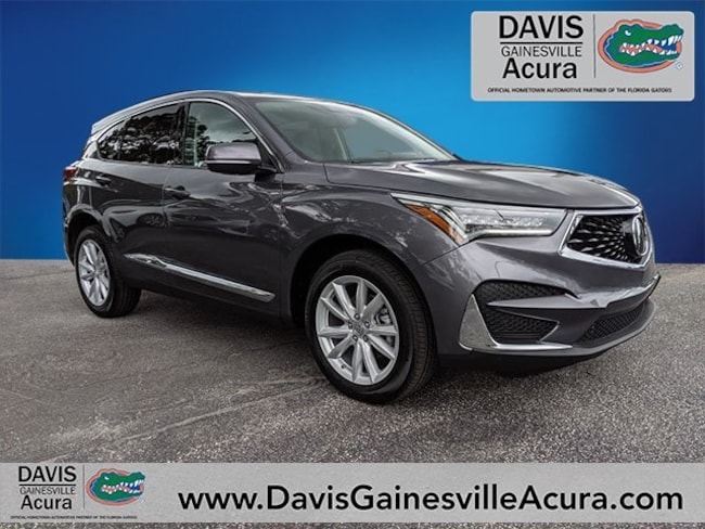 New 2020 Acura RDX Base SUV For Sale in Gainesville, FL