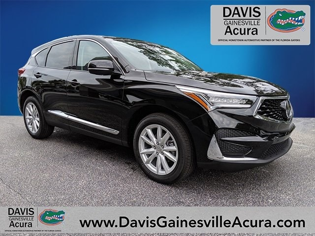 Acura Of Gainesville >> New 2020 Acura Rdx For Sale At Davis Gainesville Acura Vin 5j8tc1h30ll003459