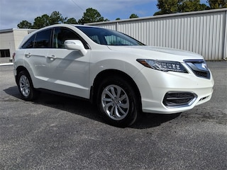 2017 Acura RDX Acurawatch Plus Package SUV
