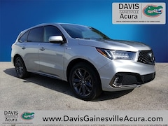 2019 Acura MDX SH-AWD with A-Spec Package SUV