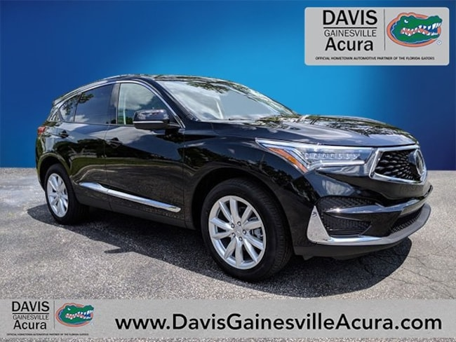 New 2019 Acura RDX SH-AWD SUV For Sale in Gainesville, FL