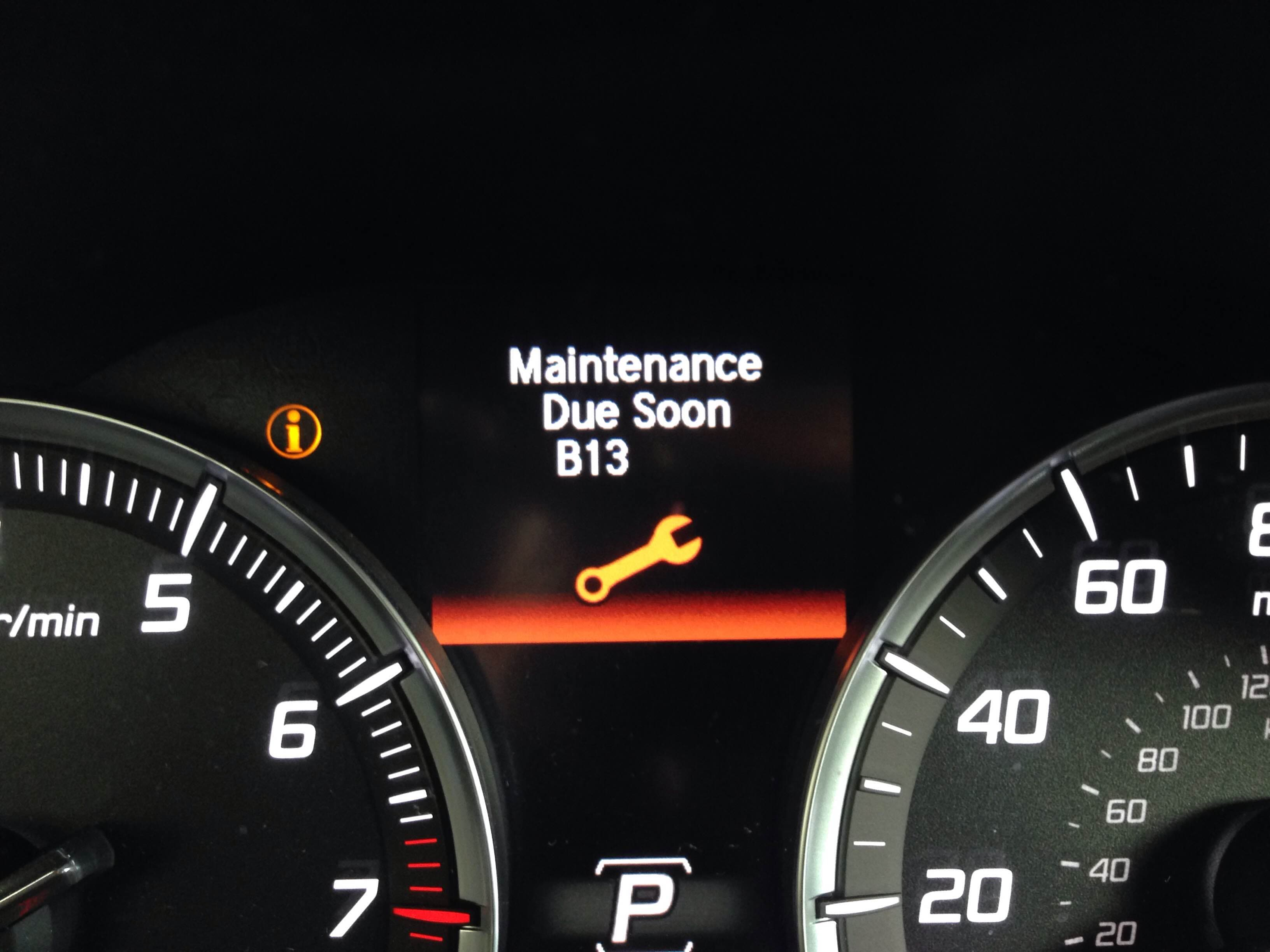 Acura Maintenance Minder Acura Oil Change Near Beverly Hills Ca