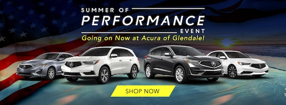 Welcome to Acura of Glendale | Acura Dealership in Glendale, CA