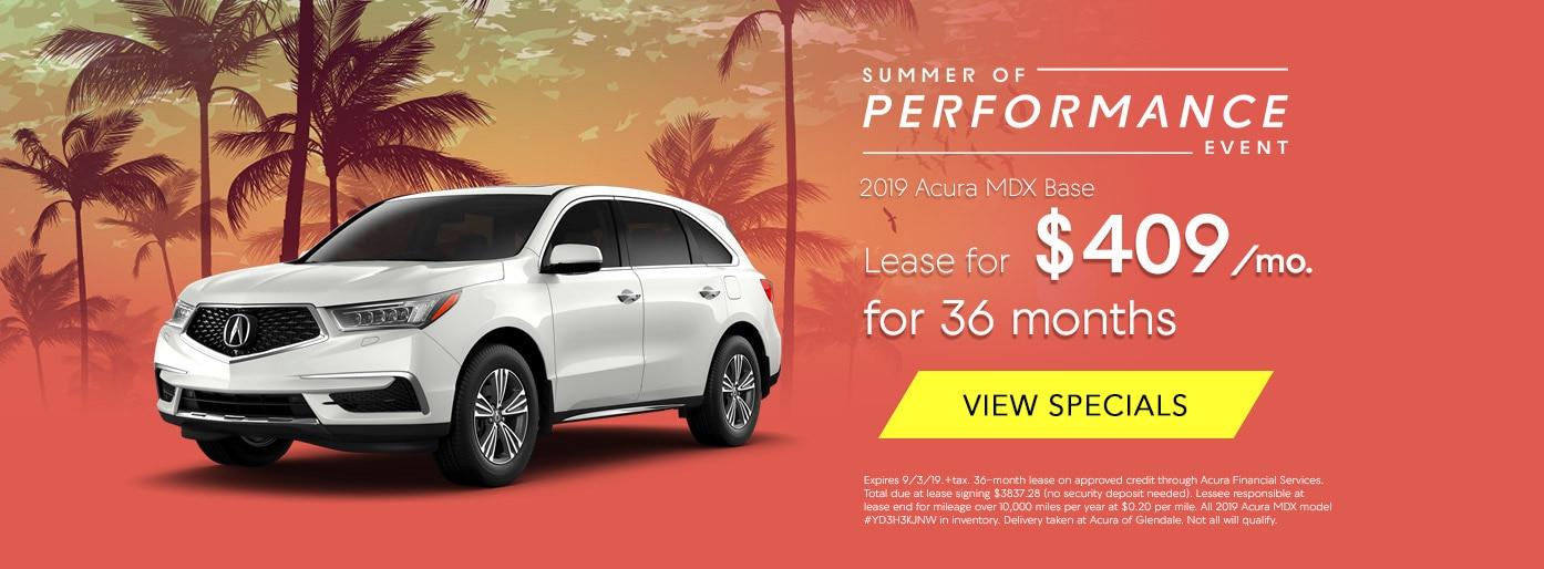 Acura Van Nuys >> Welcome To Acura Of Glendale Acura Dealership In Glendale Ca