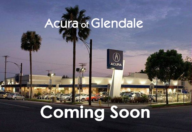New 2021 Acura RDX Base UT Glendale