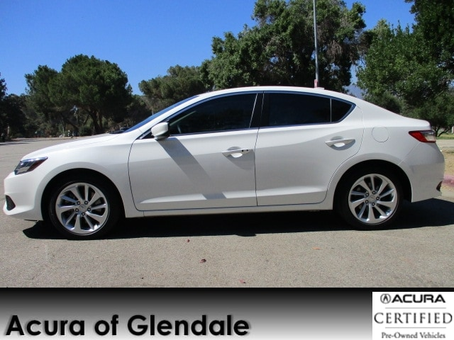 Acura Certified Pre-Owned >> Buy A Certified Pre Owned Acura Cpo Acura Sales Near Pasadena
