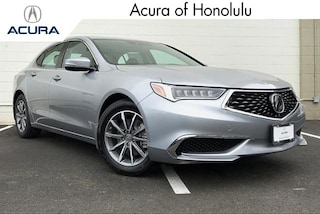 New 2020 Acura TLX Base Sedan Honolulu, HI