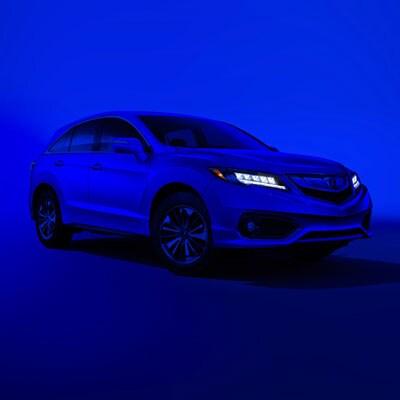 Acura RDX SUV Specials Lease Offers Acura Of Honolulu - 2018 acura rdx headlights