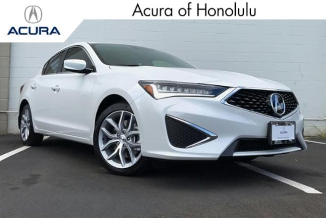 2019 Acura ILX Base Sedan Medford, OR