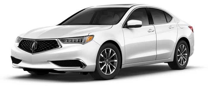 New 2018 Acura TLX Advance at Acura of Honolulu
