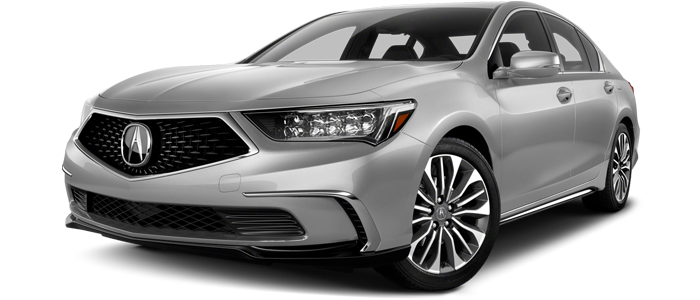 New 2018 Acura RLX Tech at Acura of Honolulu