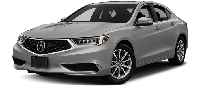 New 2018 Acura TLX 2.4 Tech at Acura of Honolulu