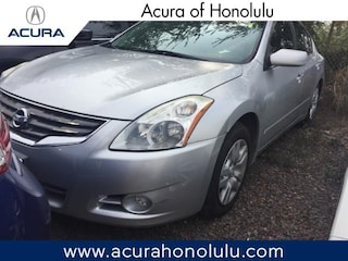 Used 2010 Nissan Altima 2.5 S Sedan Honolulu, HI