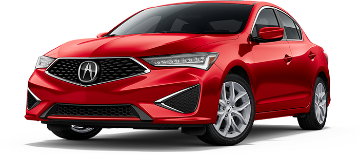 New 2019 Acura ILX at Acura of Honolulu