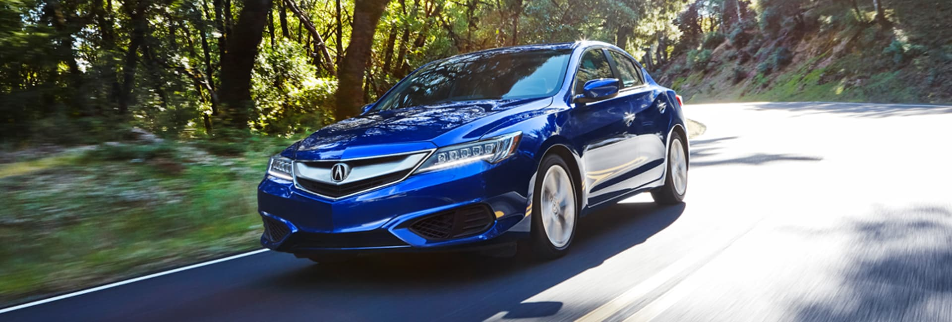 2017 Acura ILX Exterior Features