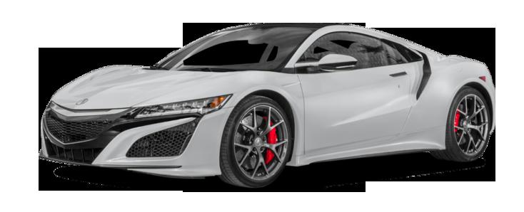 New 2017 Acura NSX  at