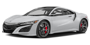2017 Acura NSX for sale at Acura of Honolulu