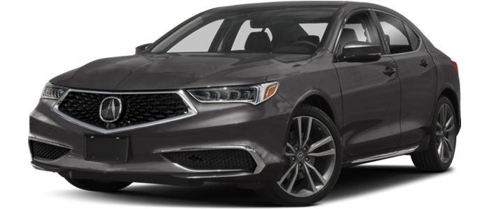 New 2018 Acura TLX at Acura of Honolulu