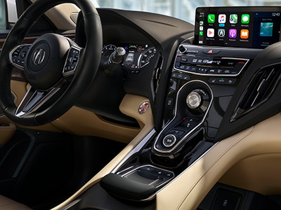 2019 Acura RDX Innovative Technology Features