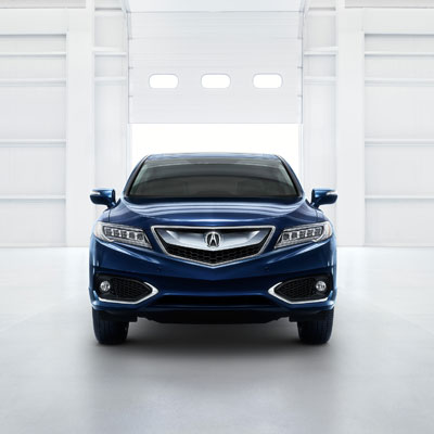 2019 Acura RDX Watch Plus Package