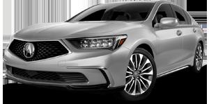 New Acura RLX Lease Finance Deals At Acura Of Honolulu - Acura rlx lease
