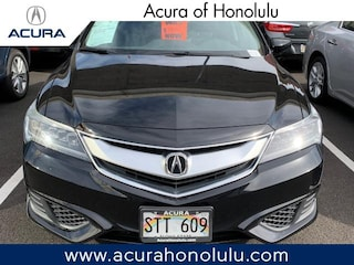 Used 2016 Acura ILX 2.4L (A8) Sedan Medford, OR