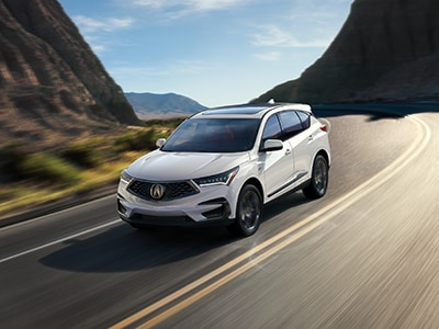 2019 Acura RDX Remote Operated Liftgate