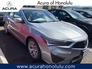 New 2019 Acura ILX Base Sedan Medford, OR