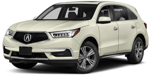 New Acura MDX Specials Lease Offers Acura Of Honolulu - Acura mdx for lease