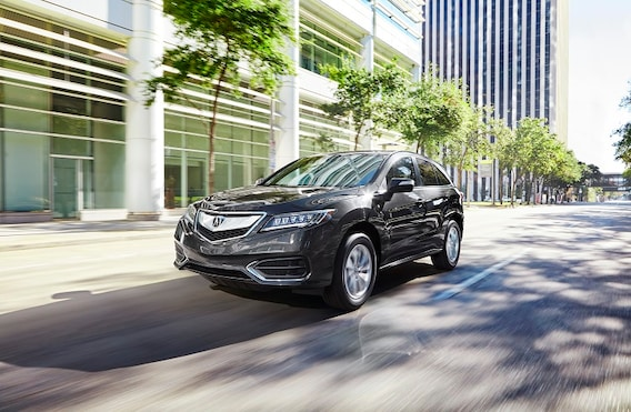 New Acura RDX SUVs For Sale In Honolulu - Acura rdx rims for sale