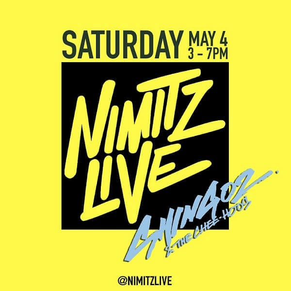 Nimitz Live May 4 at Acura of Honolulu