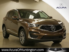 2019 Acura RDX SH-AWD with Technology Package AWD w/Technology Pkg