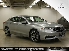 2019 Acura TLX 3.5 V-6 9-AT SH-AWD 3.5L SH-AWD