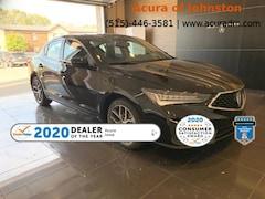 New 2020 Acura ILX with Premium Sedan Des Moines, IA