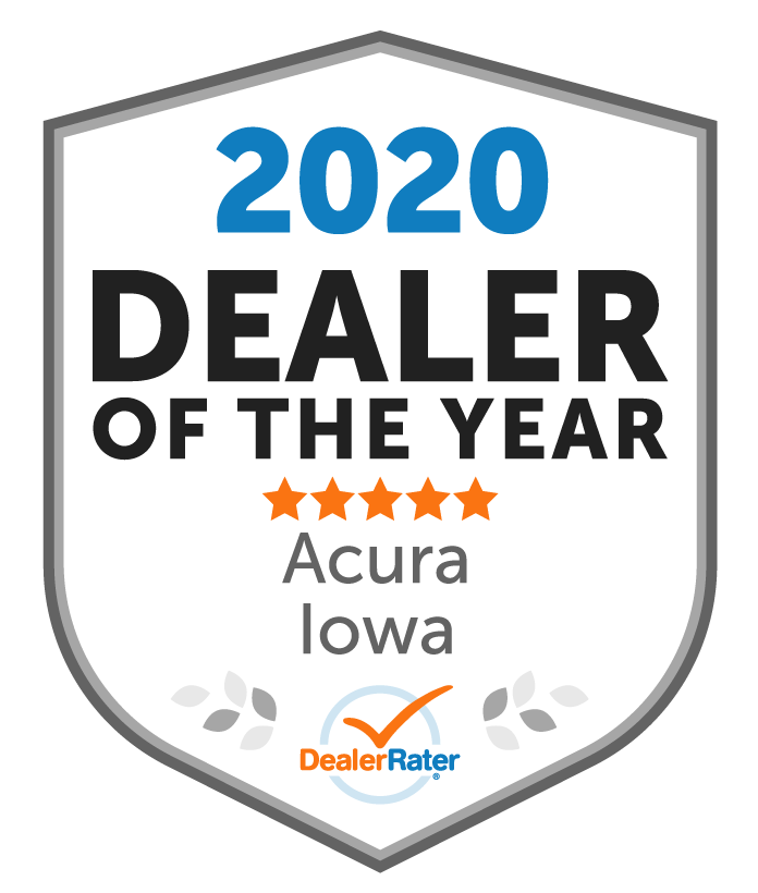 Des Moines Acura Dealership