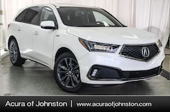 New 2019 Acura MDX SH-AWD with A-Spec Package SUV Des Moines, IA