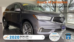 Certified 2020 Acura MDX Advance Package SUV