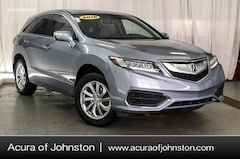 Used 2016 Acura RDX RDX AWD with Technology Package SUV Johnston, IA