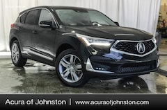 New 2019 Acura RDX SH-AWD with Advance Package SUV Johnston, IA