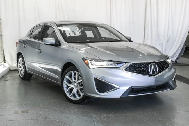2019 Acura ILX Base Sedan Medford, OR