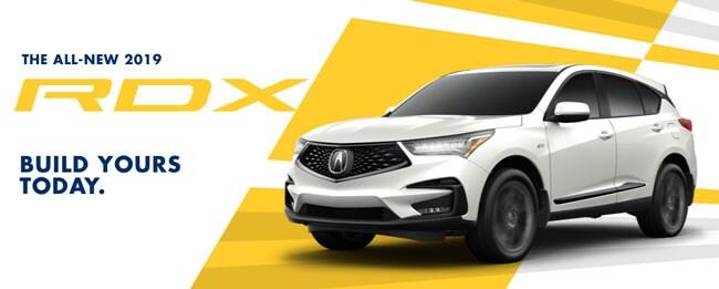Acura Promotions Vancouver | Acura Deals Vancouver | Burrard Acura