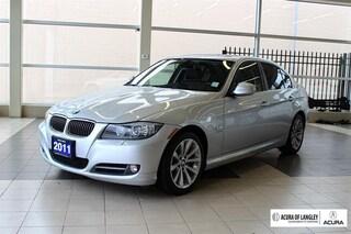 2011 BMW 335i Xdrive Sedan Sedan