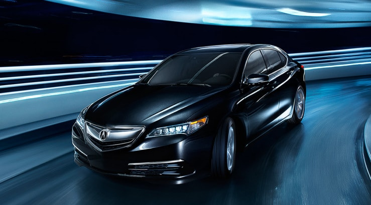 Acura TLX Accessories Acura Of Langley - Acura tl accessories